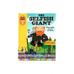 Level 2 Selfish Giant with CD-ROM Wilde, O ISBN 9789604436507