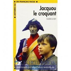 1 Jacquou Le croquant Livre+CD Roy, E ISBN 9782090318487
