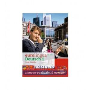 Eurolingua 1 Teil 2 (9-16) CD A1 James, P ISBN 9783464211762