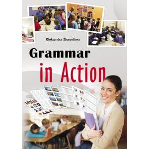 Методичний посібник для вчителя Grammar in Action