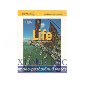 Life 2nd Edition Pre-Intermediate ExamView CD-ROM ISBN 9781337285797