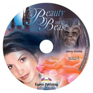 Beauty and The Beast Audio CD ISBN 9781842169575