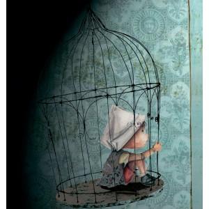 Казка за казкою : Мечта Пиноккио Эн Лейсен