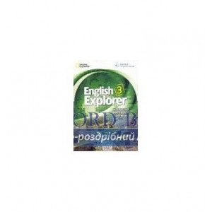 English Explorer 3 Interactive Whiteboard CD-ROM Stephenson, H ISBN 9781111218737
