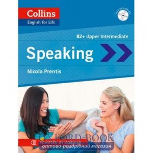 Speaking B2+ with CD Prentis, N ISBN 9780007542697