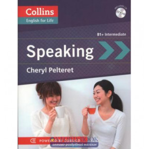Speaking B1+ with CD Pelteret, Ch ISBN 9780007457830
