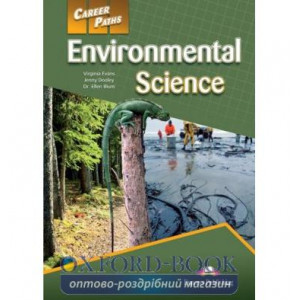 Career Paths Environmental Science Class CDs ISBN 9781780986715