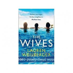 Книга The Wives Weisberger, L. ISBN 9780008105495