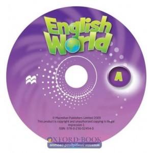 English World 5 CD(3) ISBN 9780230024540