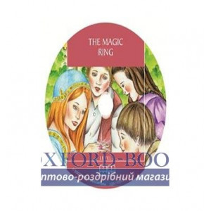 Level 2 The Magic Ring Elementary CD Mitchell, H ISBN 9789603797425
