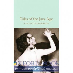 Книга Tales of the Jazz Age Fitzgerald, F. ISBN 9781509826391
