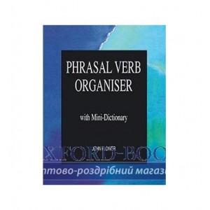 Книга Phrasal Verb Organiser B1-B2 Flower, J ISBN 9780906717622