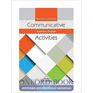 Книга Communicative Business English Activities ISBN 9781471568602