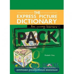 Picture Dictionary for Young Learners Activity Book Audio CD ISBN 9781843251071
