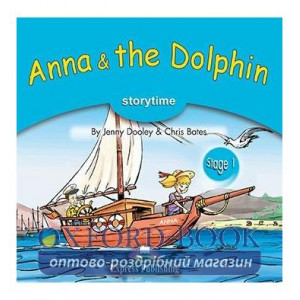 Anna and The Dolphin CD ISBN 9781843257967