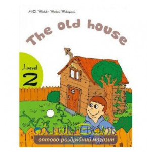 Level 2 The Old House (with CD-ROM) Mitchell, H ISBN 9789604783885