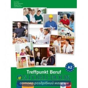 Berliner Platz 2 Treffpunkt Beruf (A2) + CD ISBN 9783126060530