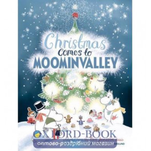 Книга Christmas Comes to Moominvalley Jansson, T. ISBN 9781529003628