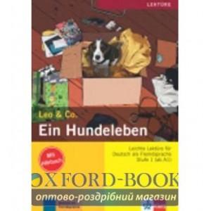 Ein Hundeleben (A1-A2), Buch+CD ISBN 9783126063999