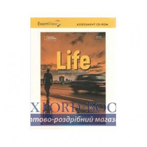 Life 2nd Edition Intermediate ExamView CD-ROM ISBN 9781337286008