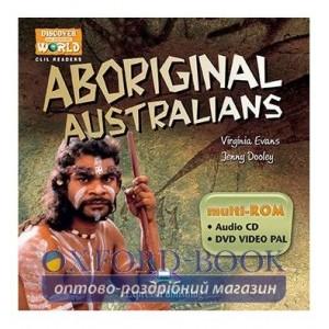 Aboriginal Australians DVD ISBN 9781471507200