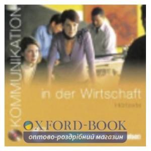 Kommunikation in der Wirtschaft Audio CD ISBN 9783464213216