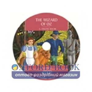 Level 2 The Wizard of OZ Elementary CD Baum, L ISBN 9789603797432