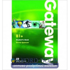 Gateway B1+ Interactive Classroom CD-ROM ISBN 9780230723542