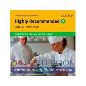 Highly Recommended New Edition 2 Class CDs ISBN 9780194577533