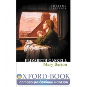 Книга Mary Barton Gaskell, E. ISBN 9780007449910