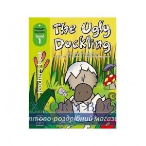 Книга для вчителя Level 1 Ugly Duckling teachers book ISBN 9789604432882