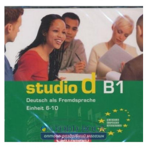 Studio d B1/2 CD Funk, H ISBN 9783060204748