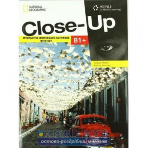 Close-Up B1+ Interactive Whiteboard CD-ROM Gormley, K ISBN 9780840029898