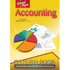 Career Paths Accounting Class CDs ISBN 9780857778314