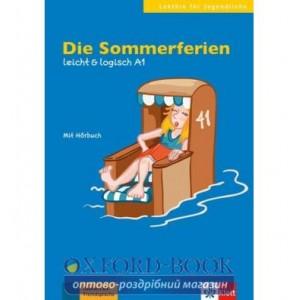 Die Sommerferien + CD A1 ISBN 9783126051125