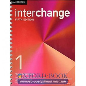 Книга Interchange 5th Edition 1 Teachers Edition with Complete Assessment Program ISBN 9781316622681