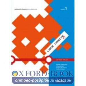 Ligne Directe 1 Livre eleve + CD audio Binan, I ISBN 9782278069187