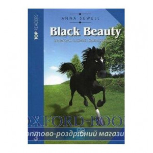 Level 3 Black Beauty Pre-Intermediate Book with Glossary & Audio CD Sewell, A ISBN 9786180508949