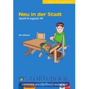Neu in der Stadt + CD A1 ISBN 9783126051149