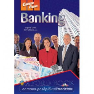 Career Paths Banking Class CDs ISBN 9781780983592