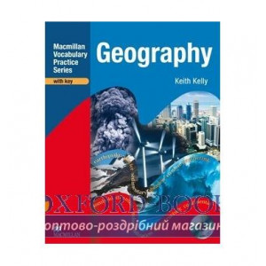 Geography Practice Book with key and CD-ROM ISBN 9780230719767