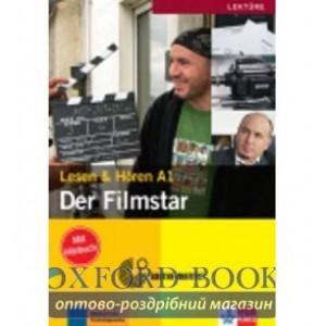 Der Filmstar, Buch+CD ISBN 9783126064224