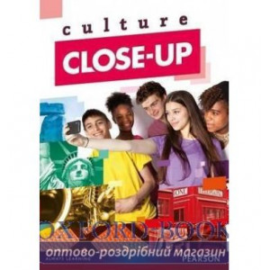Диск Culture Close-Up DVD ISBN 9781292108414