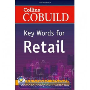 Key Words for Retail with Mp3 CD ISBN 9780007490288