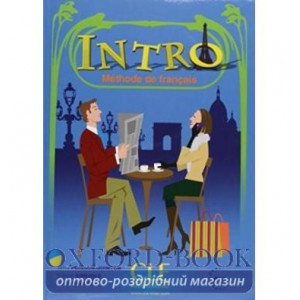 Intro A1.1/A1 Livre de leleve + CD audio + livret transcriptions et corriges ISBN 9782090386004