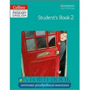 Книга Collins International Primary English 2 Students Book Vallar, J. ISBN 9780008147631