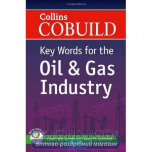Key Words for the Oil and Gas Industry with Mp3 CD ISBN 9780007490295