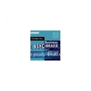 Business Benchmark Advanced BEC Higher Ed. Audio CDs (3) ISBN 9780521672993