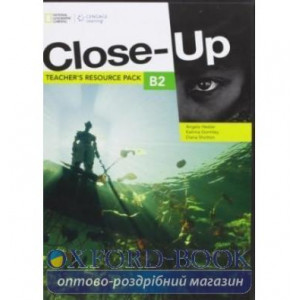 Close-Up B2 Teachers Resource Pack (CD-ROM + Audio CD) Gormley, K ISBN 9781133591825