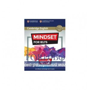 Книга Mindset for IELTS Level 2 students book with Testbank and Online Modules ISBN 9781316640159